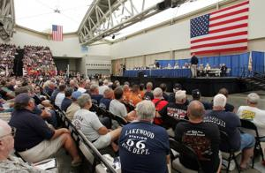 Firemens Convention