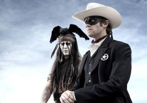 This Week: Borgata marks its 10th anniversary with super-group performance, 'Lone Ranger' comes to theaters