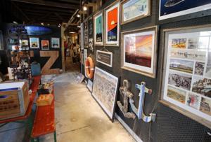West End Garage