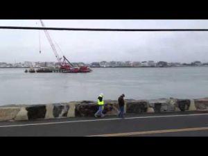 Raising the missing Cape Hatteras