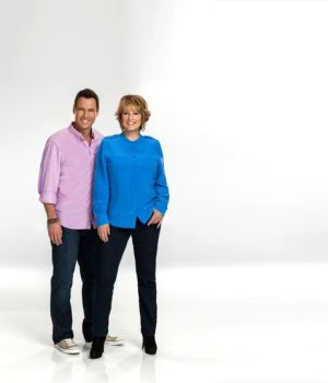 TV: 'Family values' more than just a slogan for Christina Ferrare