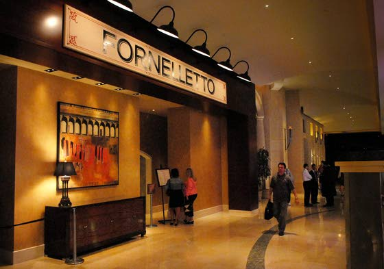 Fornelletto's Restaurant Week offering a winner at Borgata