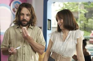 An 'Idiot' Without Purpose: Comic 'Brother' ambles like its hero, a totally committed Paul Rudd