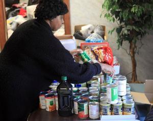 PIF Food Donation