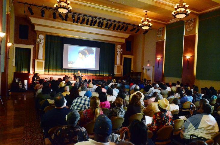 theater celebration