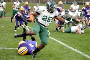 Bridgeton athletes at Wagner help Staten Island recover from damage from Sandy