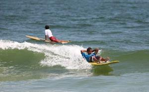 Boards aren't the only classics at Long Beach Island Longboard Classic