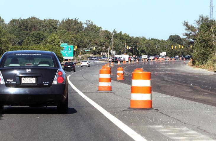 Parkway Update