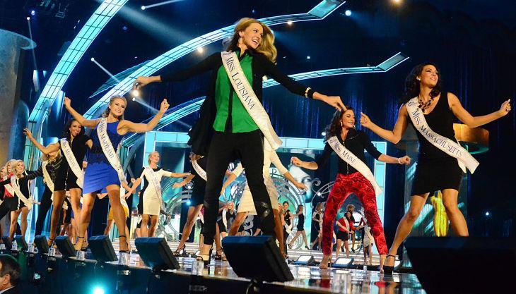 Miss America 1 PRELIMS