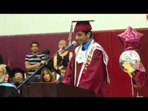 Mihir Jani - Pleasantville HS Valedictorian