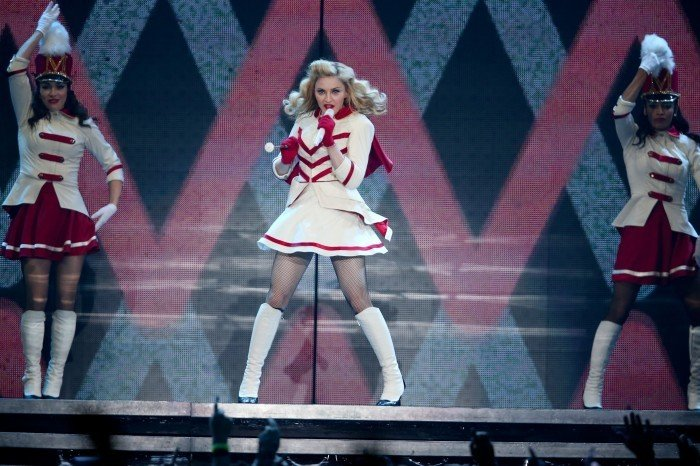 Madonna 09.16