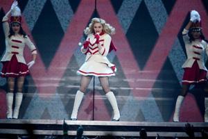 Madonna 09.16