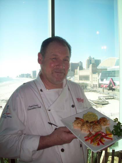 Culinary series highlights cooking and camaraderie