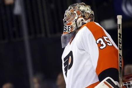 Flyers look to end 40-year Stanley Cup drought