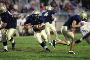 No. 1 Holy Spirit pounds No. 3 Absegami