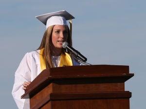 Hammonton High School Graduation