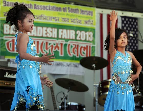 Annual Bangladesh Fair helps keep home culture vibrant for immigrants