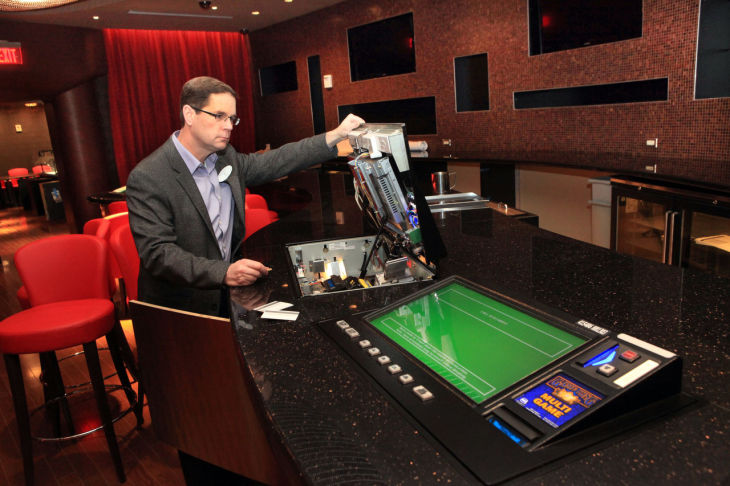 Atlantic club slot machines bad things about the mirage hotel and casino