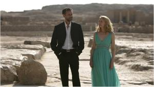 Film Review: Listless 'Cairo Time' a rudderless love letter to city