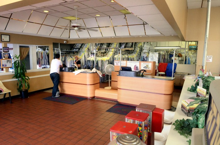 Dry Cleaner A Longtime Anchor At Somers Point Shopping Center Northfield Linwood Somers Point