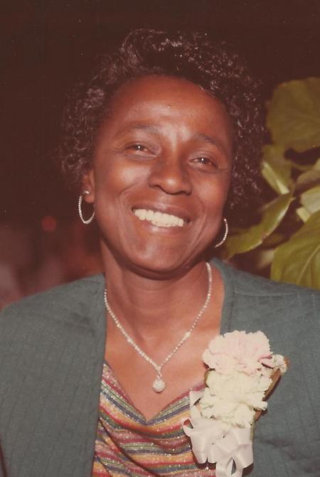 Edna Hall