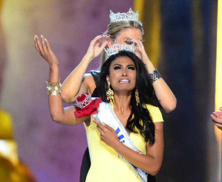 Miss America Finals