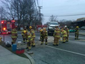Northfield crash