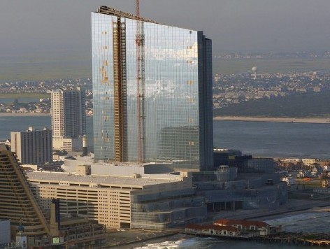 Unfinished Revel Casino Costs Morgan Stanley Another 229m