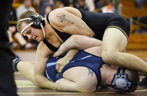 Large group of 27 local wrestlers ready to compete for state titles