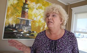 A Township Divided: Residents in Seaview Harbor, West A.C. have different views on separation