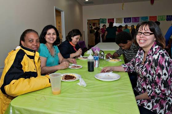 Pleasantville church helping ease hunger with Saturday breakfasts