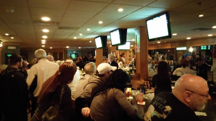 Clancy's By The Bay