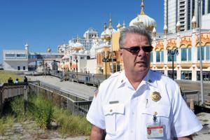 Boardwalk Fire Safety