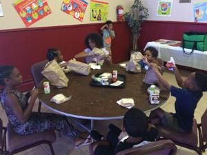 Free feeding sites announced for Atlantic City youth