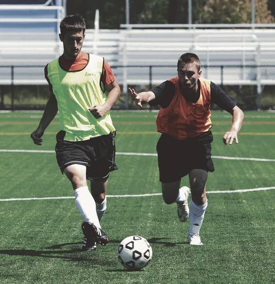 Stockton sports programs bring plaudits to school