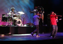 Concert Review: The Roots