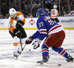 Stanley Cup drought marches on for Flyers
