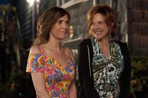 Life's just a train wreck in 'Girl Most Likely'