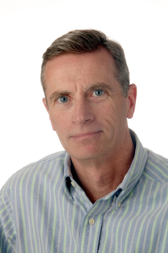 Tim Faherty