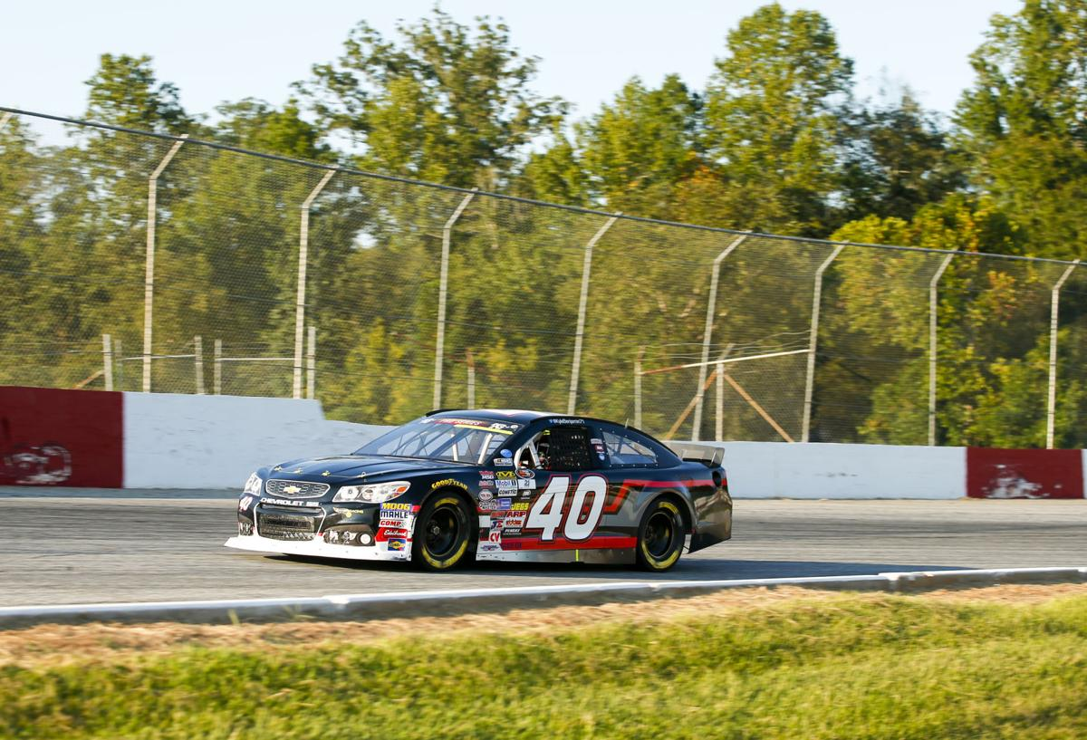 nascar k n pro series east kevin whitaker chevrolet 140. Cars Review. Best American Auto & Cars Review