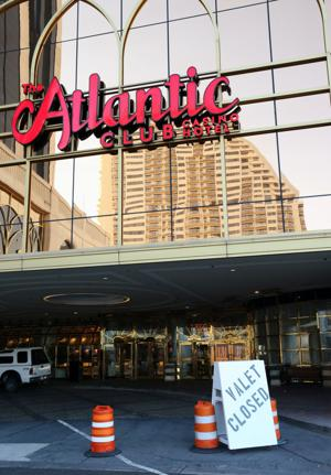 Atlantic Club Closed