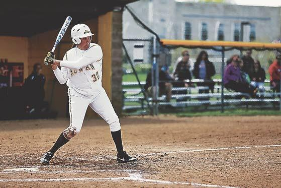 Millville's Stephanie Labas named New Jersey Athletic Conference softball Player of the Year