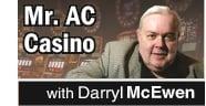Mr. AC Casino, Darryl McEwen