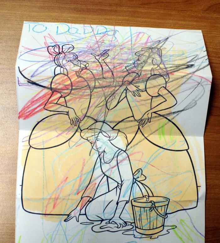 drugs in drawings