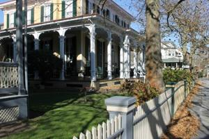 At The Shore Today: Spend Presidents Day on a treasure hunt in Cape May