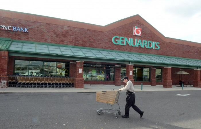 genuardis closing
