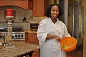 Food writer returns home to teach cooking in Cape May Court House