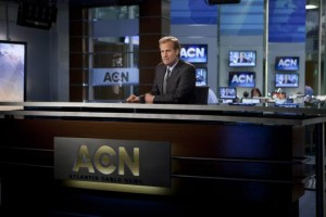 TV: A big story's developing on HBO's 'The Newsroom'