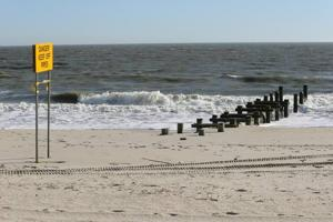 Cape May beach fill work expected to start soon
