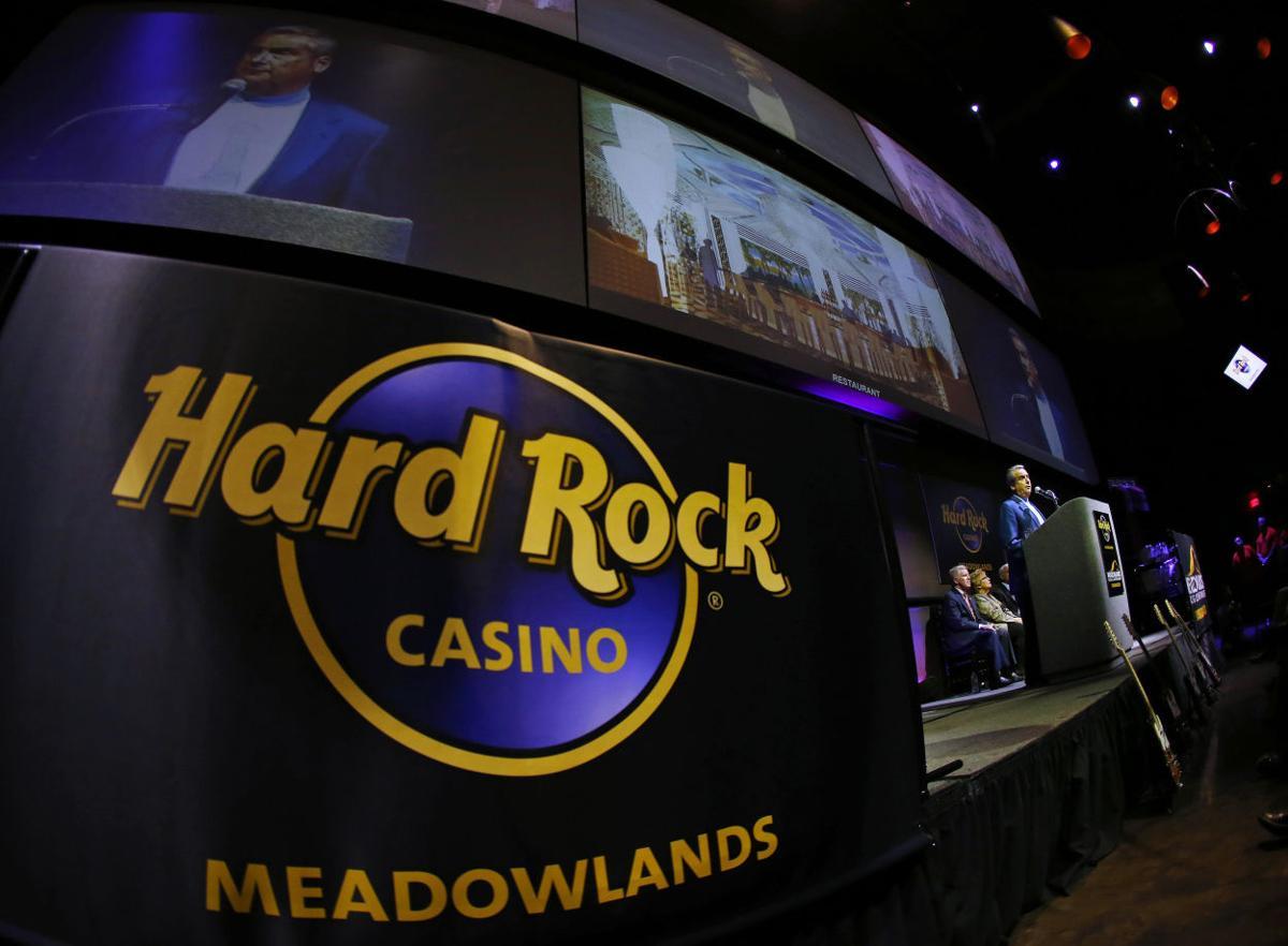 Casino meadowlands